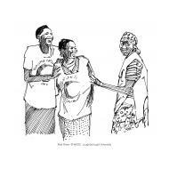 Peer support (Artist: Shaw, Rod)
