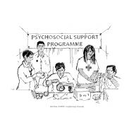 Psychosocial support programme (Artist: Shaw, Rod)