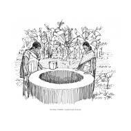 Well inspection (Artist: Shaw, Rod)