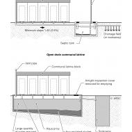 08 Communal aqua-privies (Artist: Shaw, Rod)